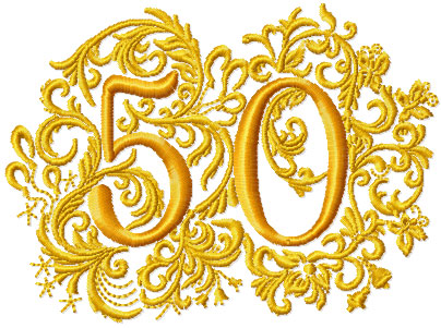 http://abc-machine-embroidery.com/Assets/images/Anniversary_Numbers/Anniversary_50_embroidery_design_b.jpg