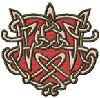 Celtic Embroidery Designs