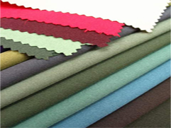 Choosing the right fabric for your project