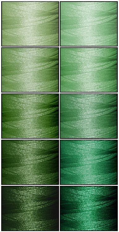 ThreaDelight Polyester Thread Kit # 14