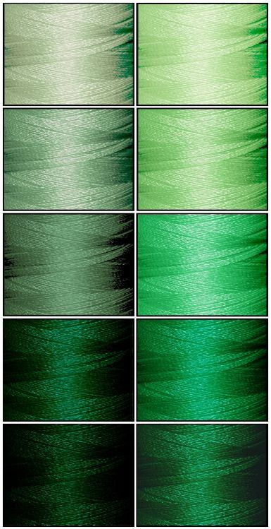ThreaDelight Polyester Thread Kit # 15