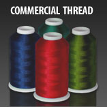 5500 YDS Embroidery Threads