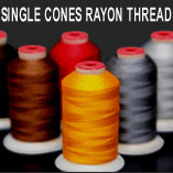 Rayon Thread Clearance