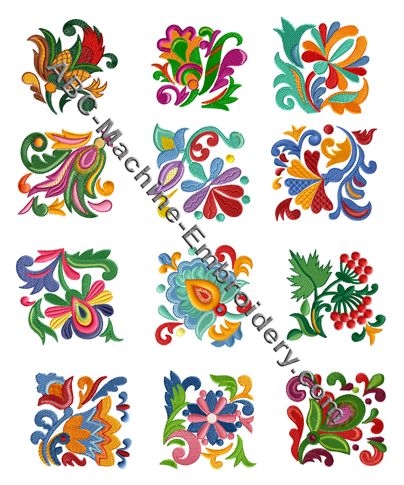 machine embroidery designs for quilts