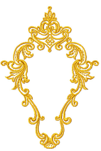 The Golden Symbols