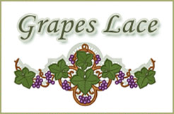Grapes Lace