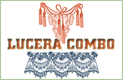 Lucera Decorations Combo