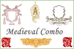 Medieval Combo