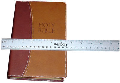 Bible Lace Cover and Bookmarks Gift Set