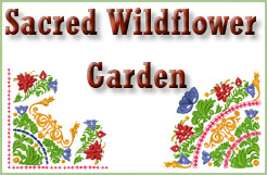 Sacred Wildflower Garden