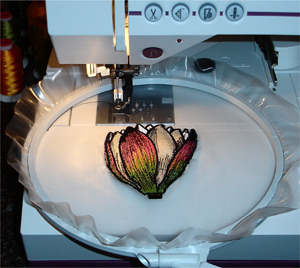 Patch-Making Technique