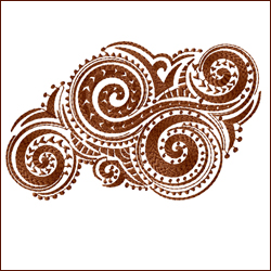 Tribal Clouds