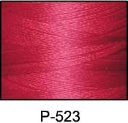 ThreaDelight Polyester Embroidery Thread Strawberry LT