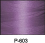 ThreaDelight Polyester Embroidery Thread Wisteria Violet 60 WT
