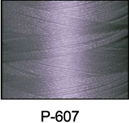 ThreaDelight Polyester Embroidery Thread Lavender Blue MD