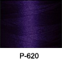 ThreaDelight Polyester Embroidery Thread Marine Blue