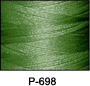 ThreaDelight Polyester Embroidery Thread Jade MD