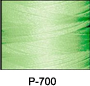 ThreaDelight Polyester Embroidery Thread Pale green