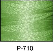 ThreaDelight Polyester Embroidery Thread Pistachio Green