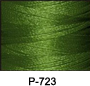 ThreaDelight Polyester Embroidery Thread Hunter Green MD