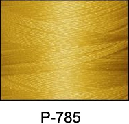 ThreaDelight Polyester Embroidery Thread Topaz MD