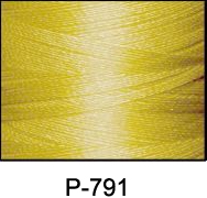 ThreaDelight Polyester Embroidery Thread Old Gold LT