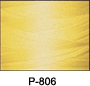 ThreaDelight Polyester Embroidery Thread Primrose Yellow