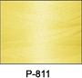 ThreaDelight Rayon Embroidery Thread Pale Yellow