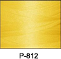 ThreaDelight Polyester Embroidery Thread Yellow MD