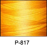ThreaDelight Polyester Embroidery Thread Canary DK