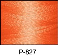 ThreaDelight Polyester Embroidery Thread Apricot MD