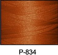 ThreaDelight Polyester Embroidery Thread Copper MD