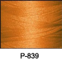 ThreaDelight Polyester Embroidery Thread Mahogany