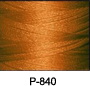ThreaDelight Polyester Embroidery Thread Mahogany MD