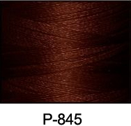 ThreaDelight Polyester Embroidery Thread Rosewood DK