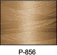 ThreaDelight Polyester Embroidery Thread Nutmeg Brown