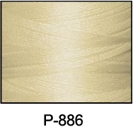 ThreaDelight Rayon Embroidery Thread Beige Brown LT