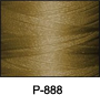 ThreaDelight Polyester Embroidery Thread Beige Brown-MD
