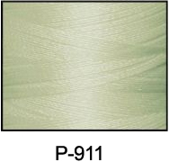 ThreaDelight Polyester Embroidery Thread Pale Pearl Gray
