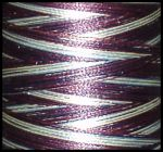 M128 - Colonial Variegated Embroidery Thread Cone