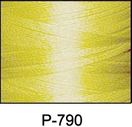 ThreaDelight Polyester Embroidery Thread Sand Gold