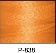 ThreaDelight Polyester Embroidery Thread Mahogany LT