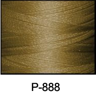 ThreaDelight Rayon Embroidery Thread Beige Brown-MD