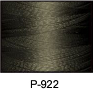 ThreaDelight Polyester Embroidery Thread Pewter Gray