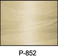 ThreaDelight Polyester Embroidery Thread Tawny LT