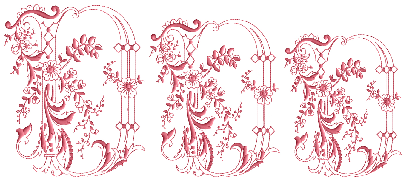 Enlaced-Romance-Embroidery-Designs-Alphabet D