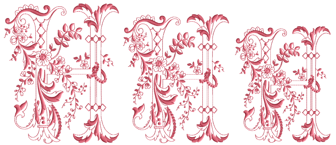 Enlaced-Romance-Embroidery-Designs-Alphabet H