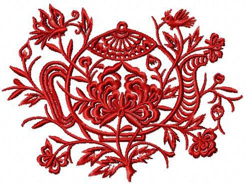 ABC Machine Embroidery