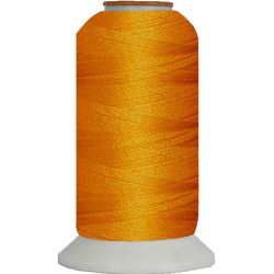 Polyester thread cones for 1.19 only