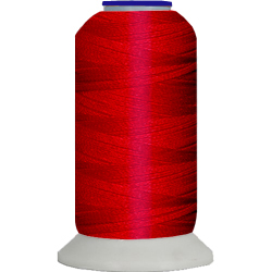 Rayon thread cones for 0.89 only